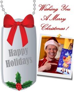 Christmas Card photo #1