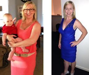 Lauren Stapleton, Mother of 1, Psychologist, 35 yrs old, Pakenham.