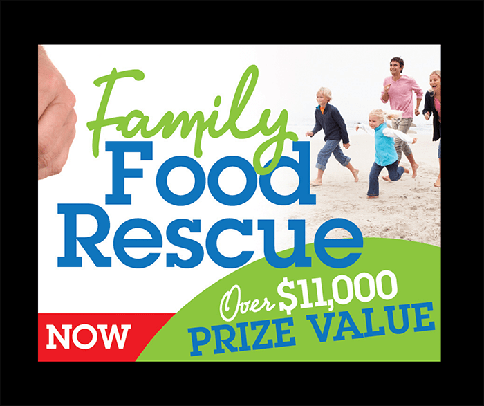 FAMILY FOOD RESCUE